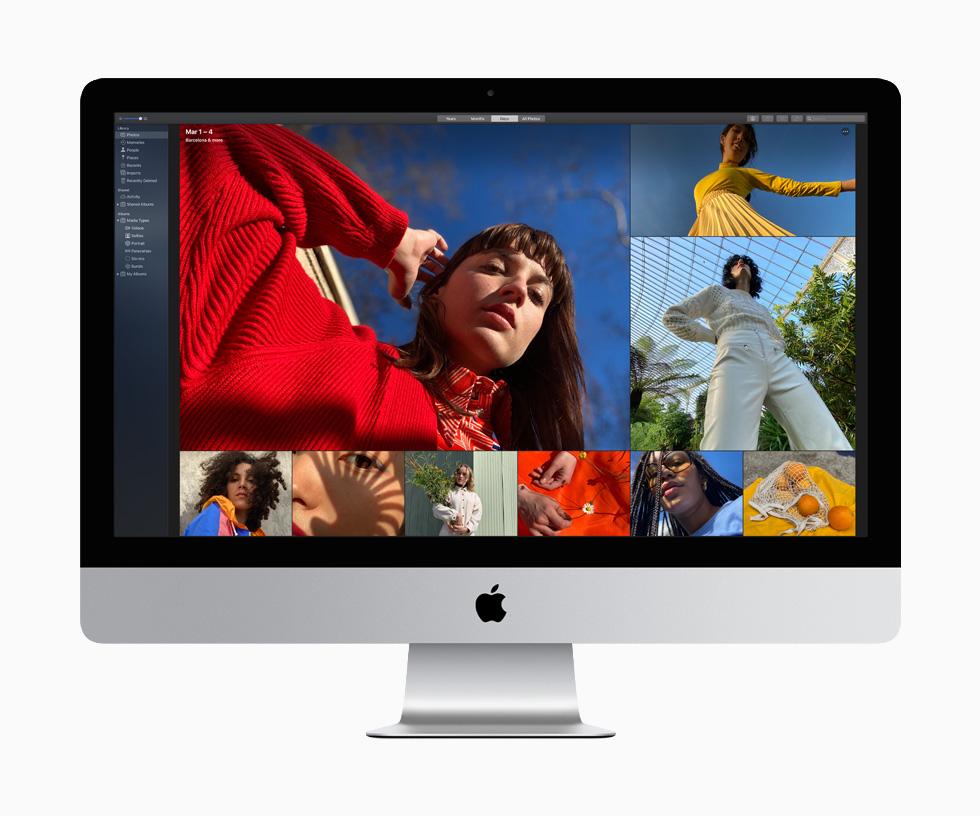 27-inch iMac Update